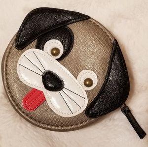 Handbags - 🌟HP🌟 Beautiful Puppy Wallet